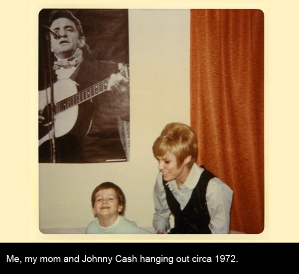 U2 memoir