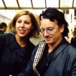 Bono, U2 memoir, I'm a fan