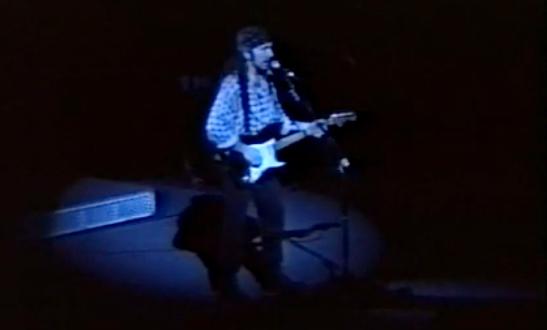 Edge, Point Depot, U2 memoir, Eric Shivvers